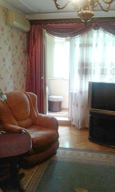продажа трехкомнатной квартиры номер A-97923 в Киевском районе, фото номер 2
